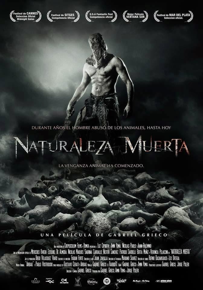 Póster Naturaleza Muerta