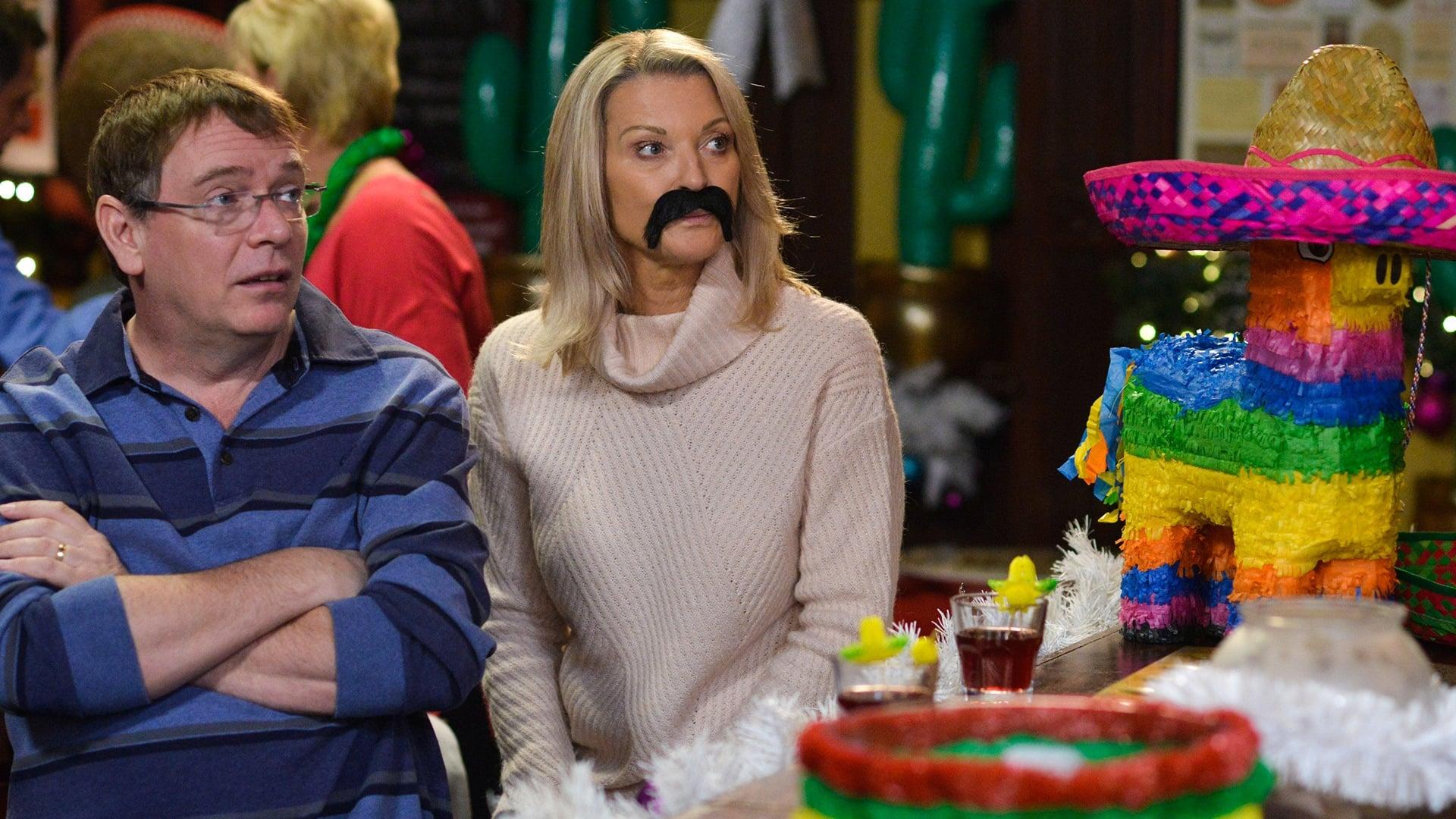 EastEnders Season 33 :Episode 189  28/11/2017