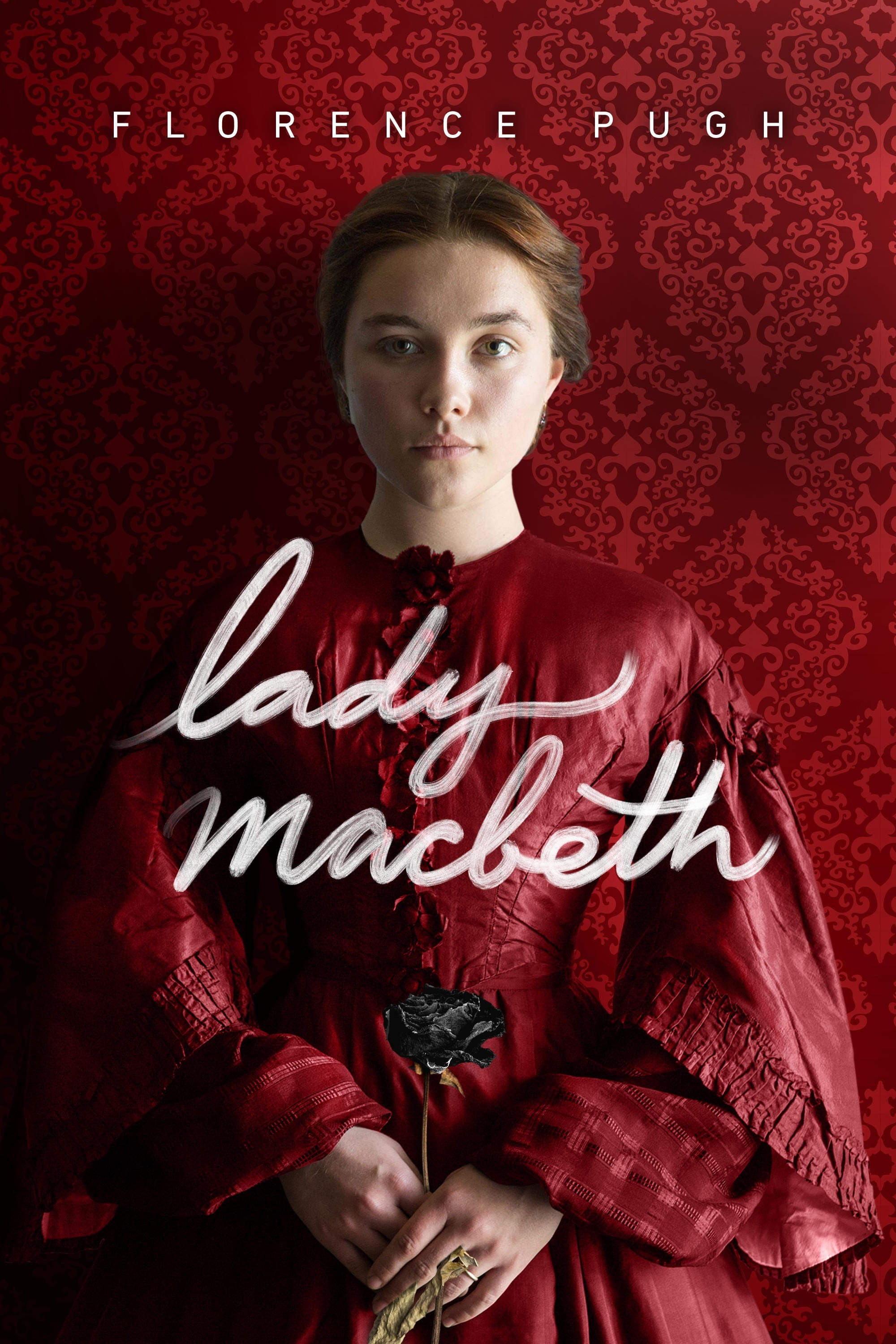 imagery used by lady macbeth