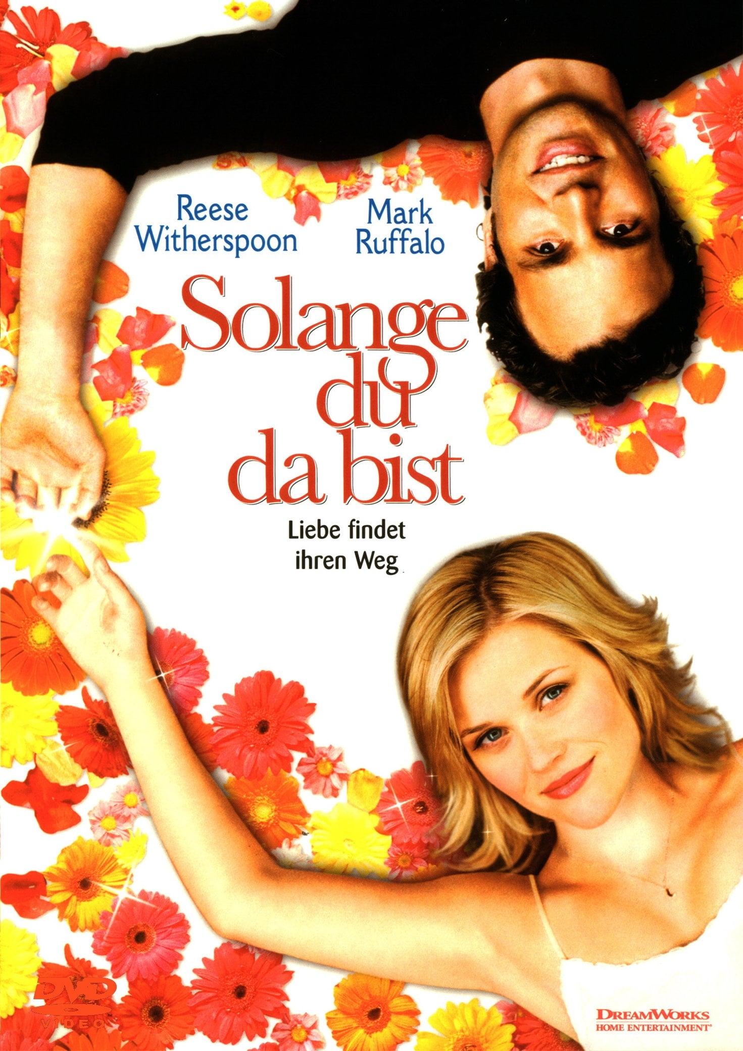 Solange du da bist (2005) Ganzer Film Deutsch