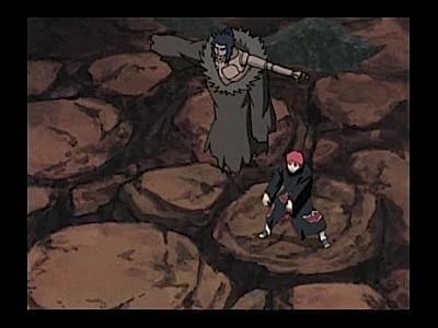 Naruto Shippūden - Season 1 Episode 24 : The Third Kazekage