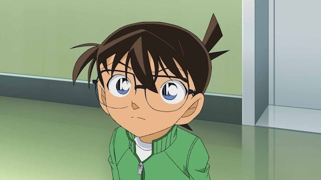 Detective Conan • S01E771