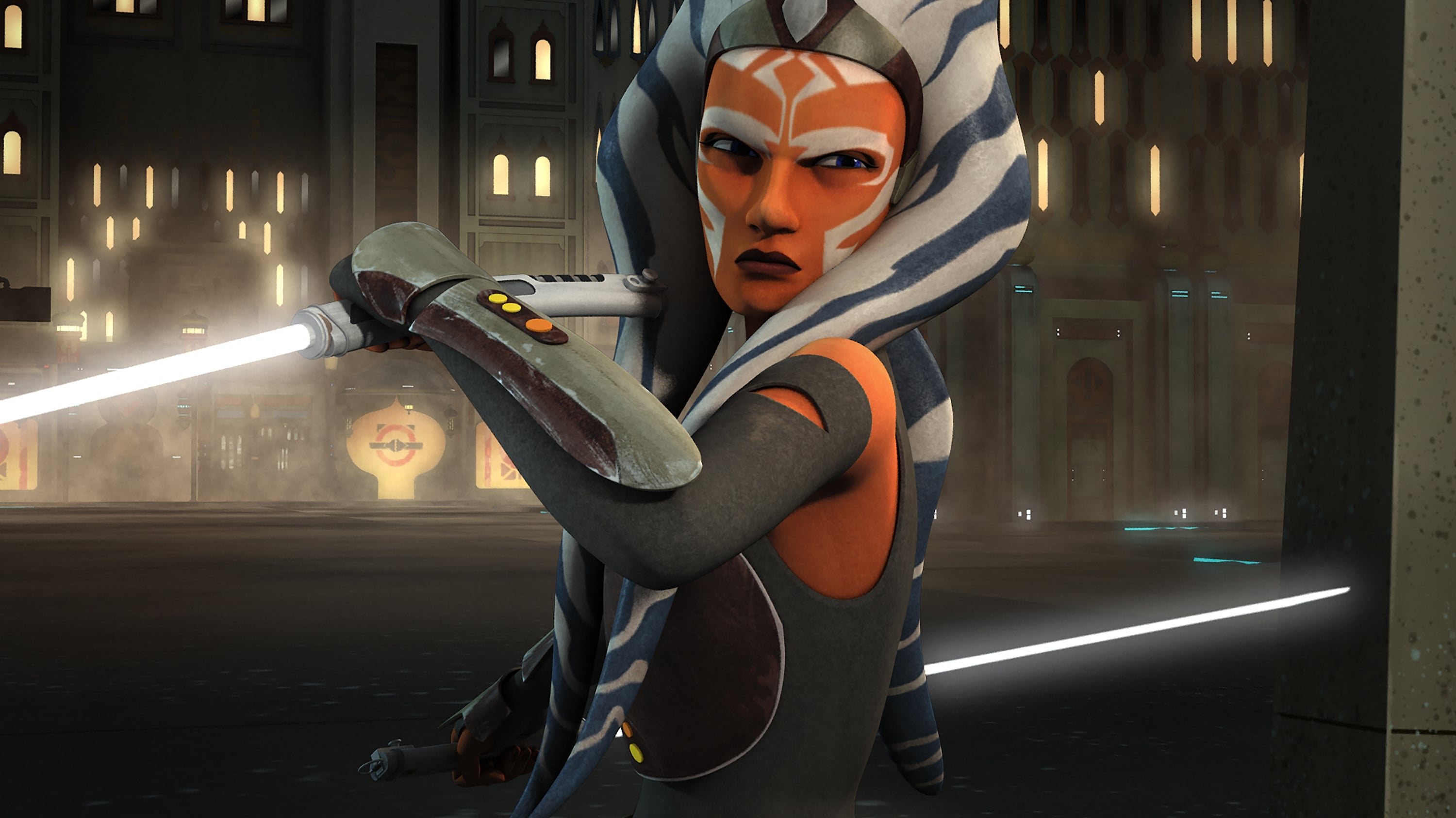 Naga ahsoka tano hardcore video