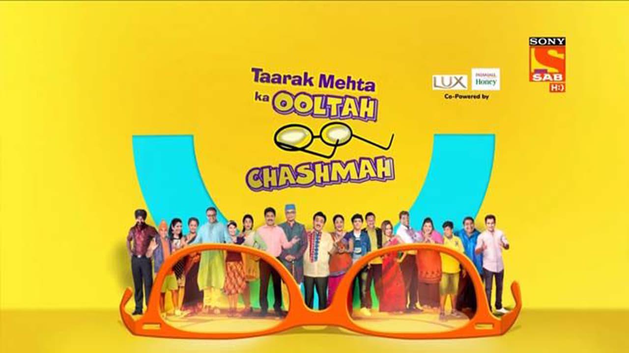 Taarak Mehta Ka Ooltah Chashmah Season 1 :Episode 2532  Episode 2532