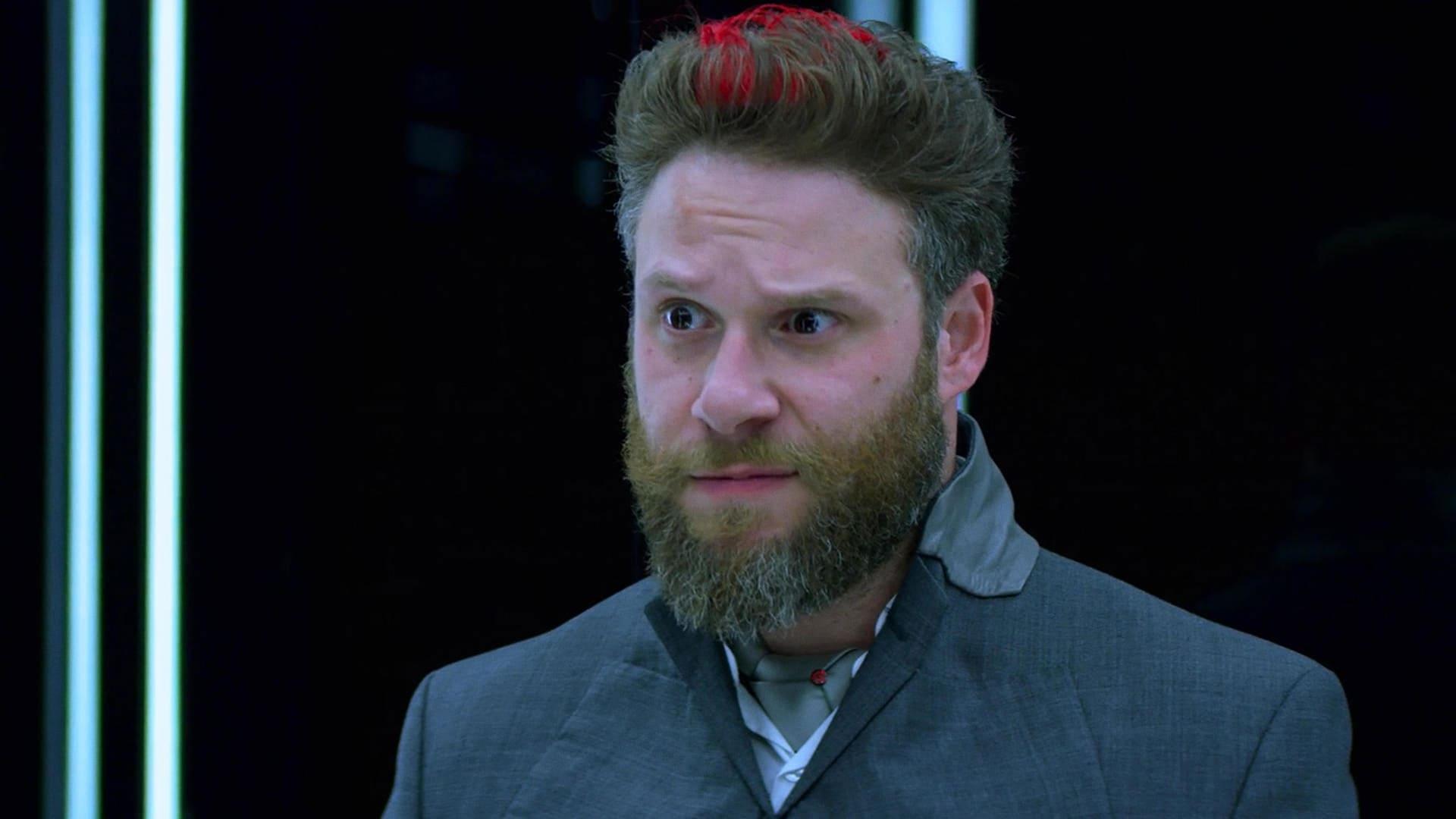 Future Man Season 2 :Episode 13  Ultra-Max