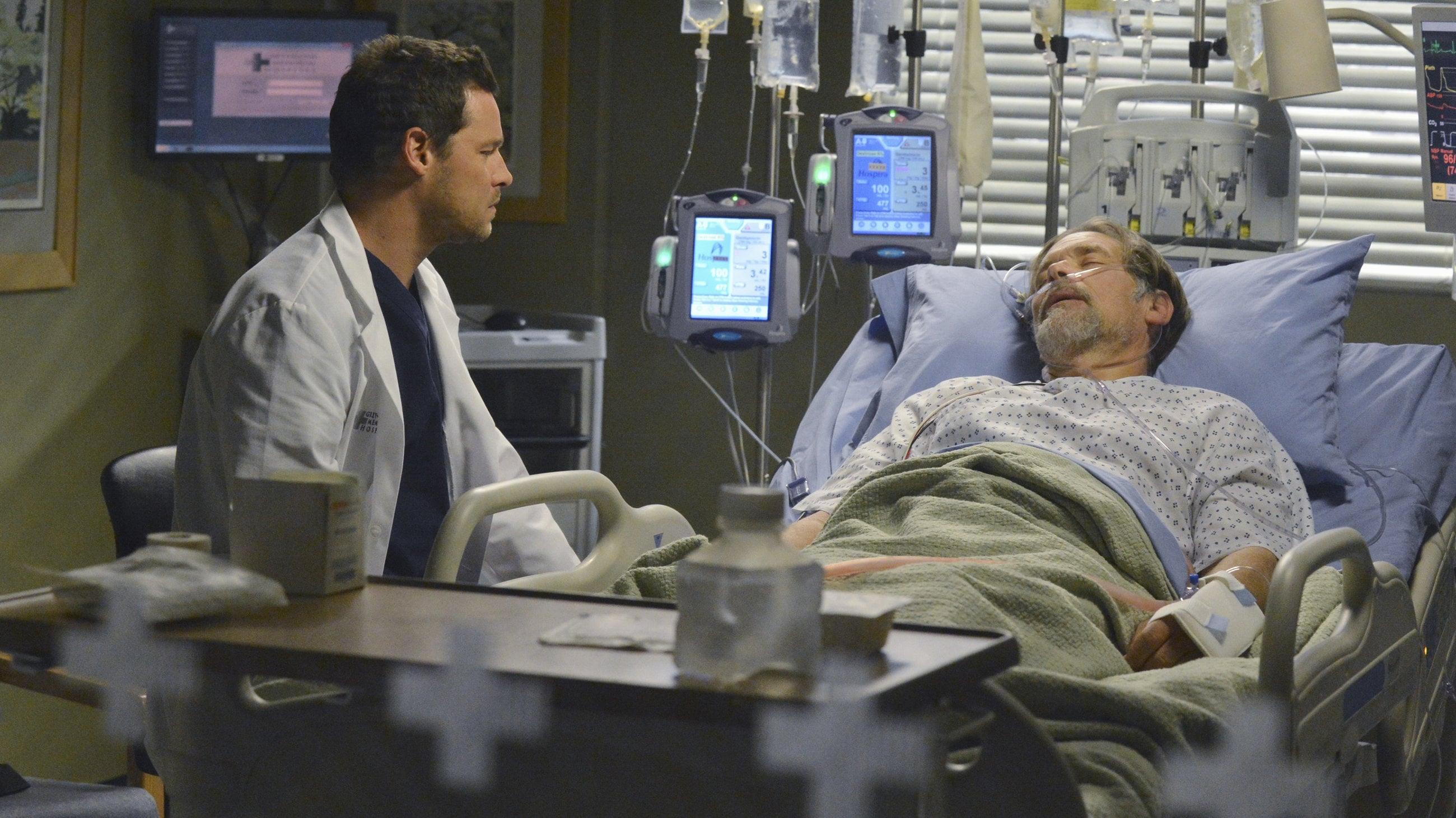 Grey's Anatomy - Season 10 Episode 13 : Take It Back