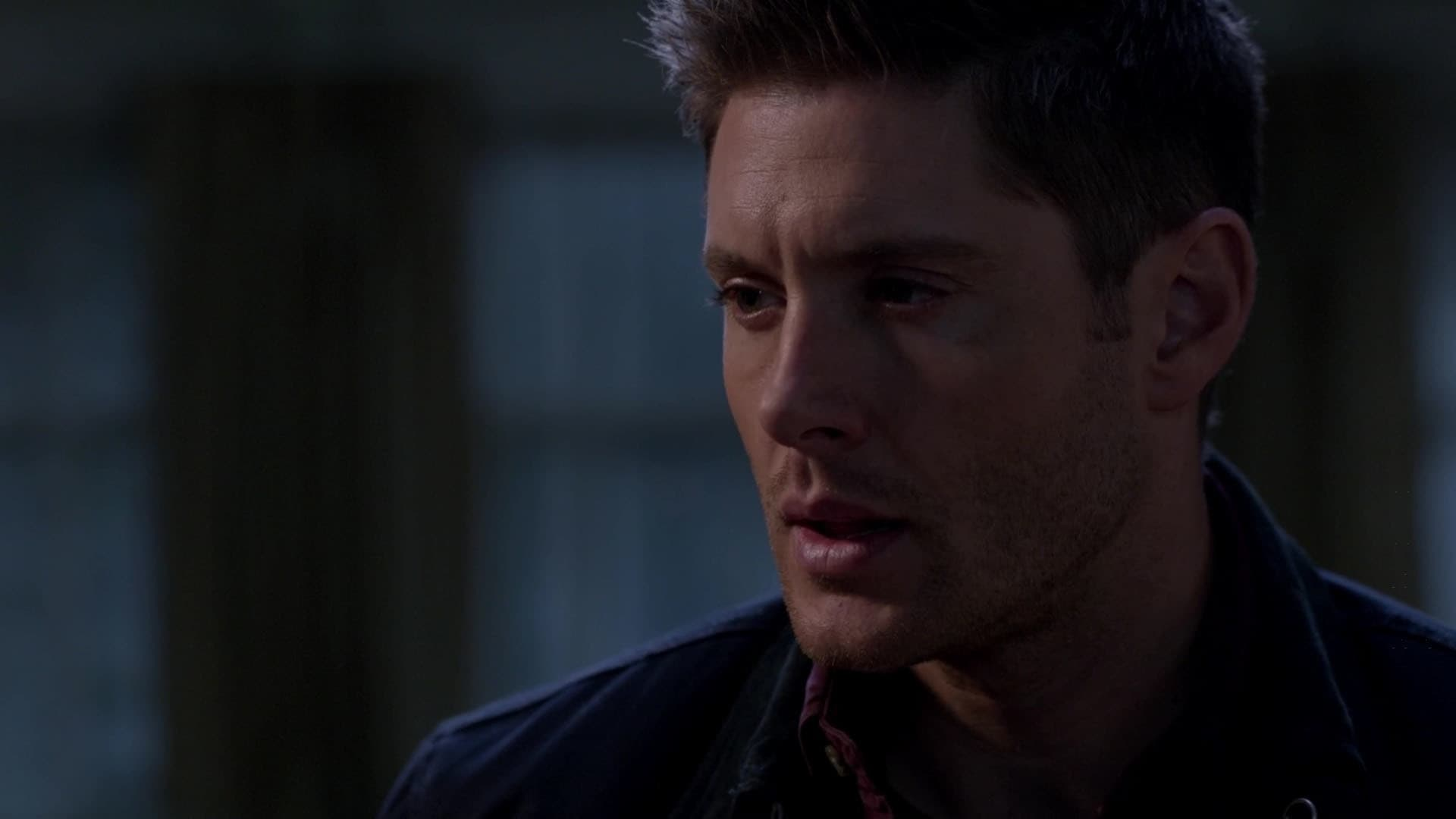 Supernatural Season 11 :Episode 2  Form and Void