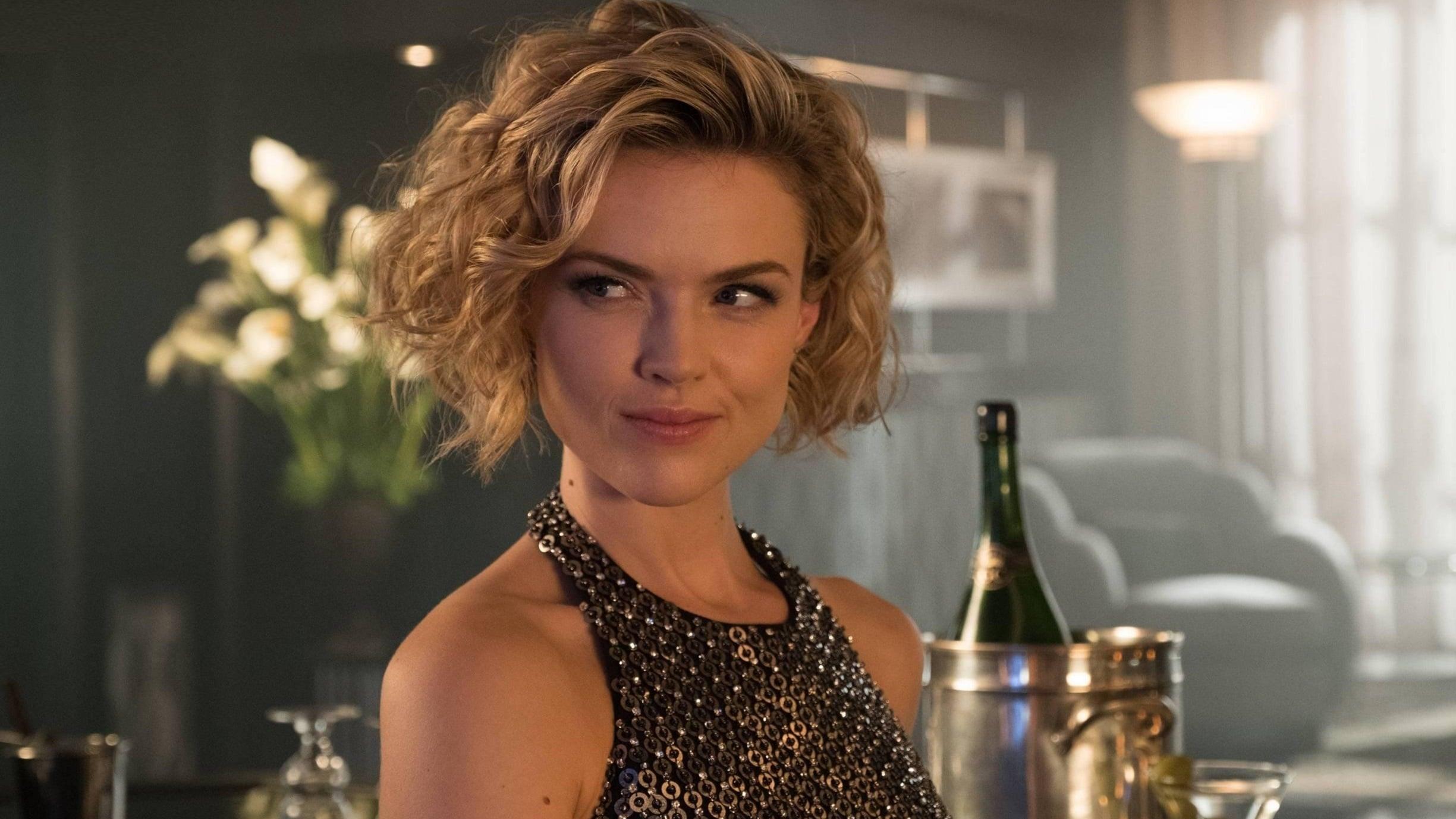 Gotham Season 3 :Episode 13  Mad City: Smile Like You Mean It