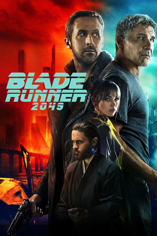 Blade Runner 2049 wins the Oscar! - DNEG