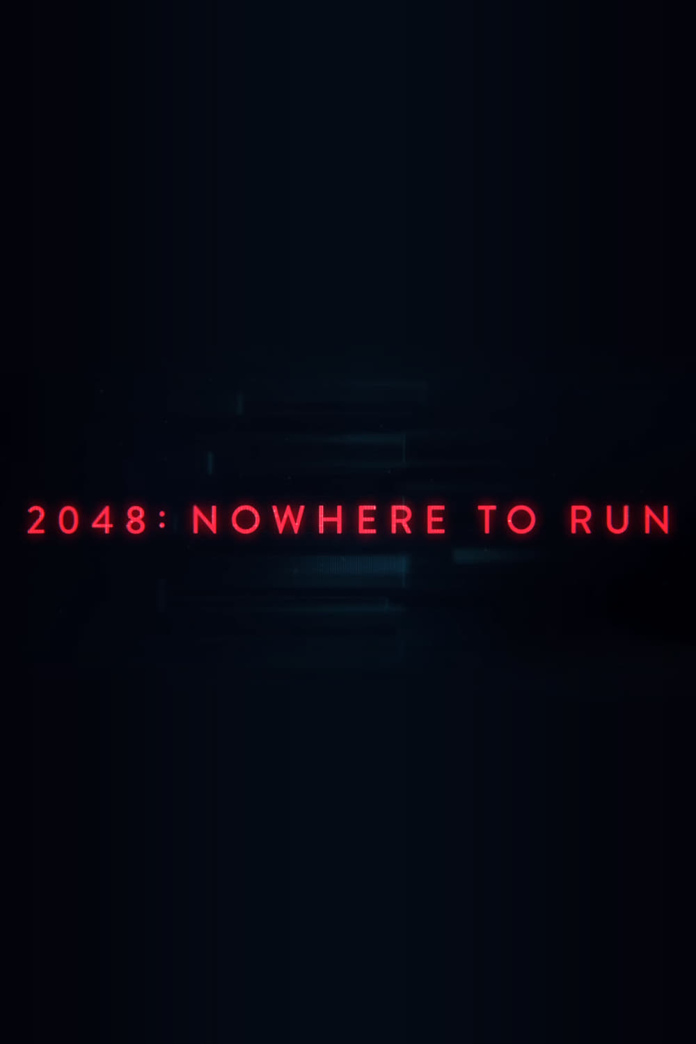 2048: Nowhere to Run