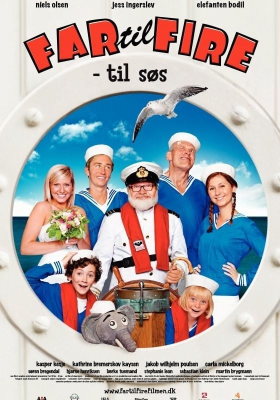 Father of four at sea 2012 watch free vodly movies download