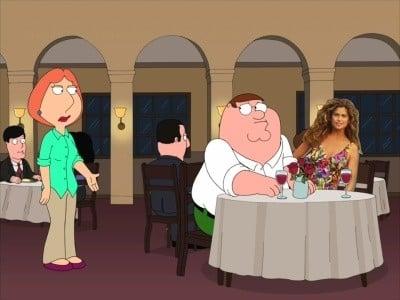 Family Guy Season 8 :Episode 2  Family Goy