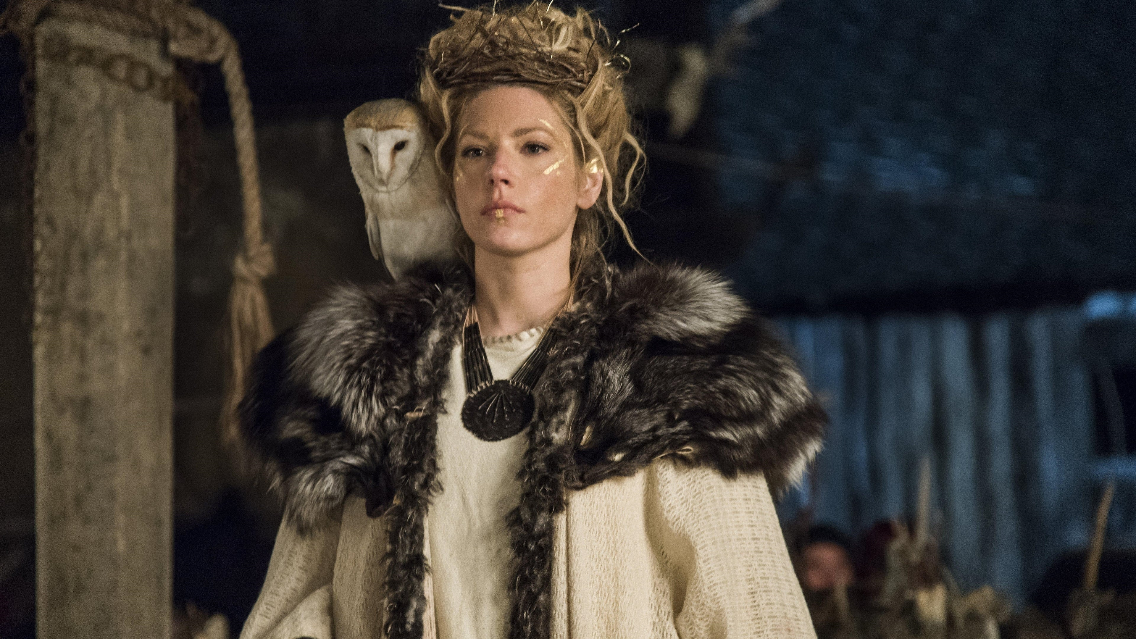 Vikings - Season 4 Episode 18 : Revenge
