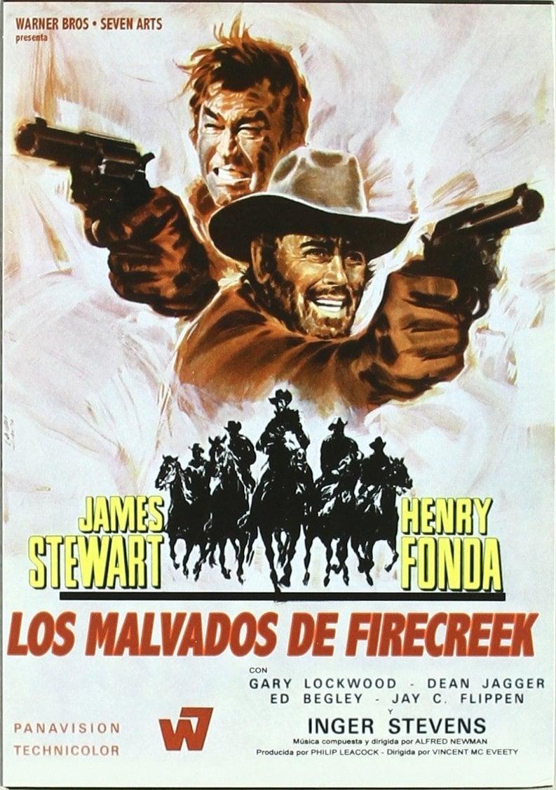 firecreek 1968 gratis films kijken met ondertiteling