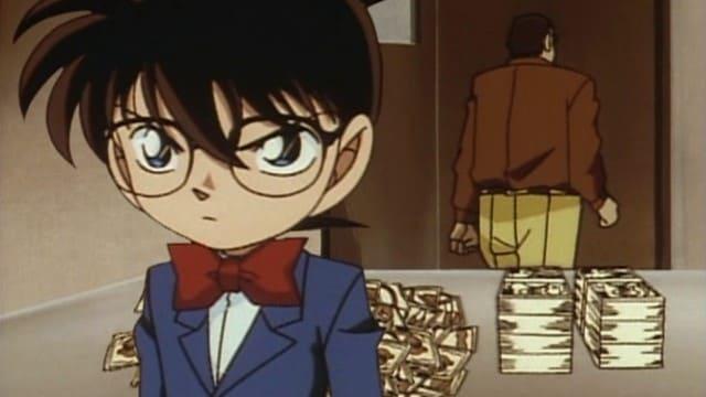 Detective Conan • S01E75