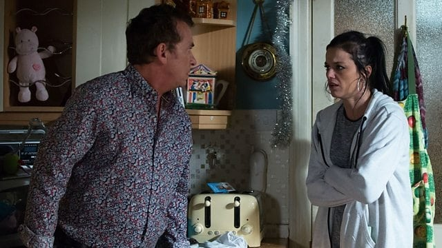 EastEnders Season 34 :Episode 196  14/12/2018