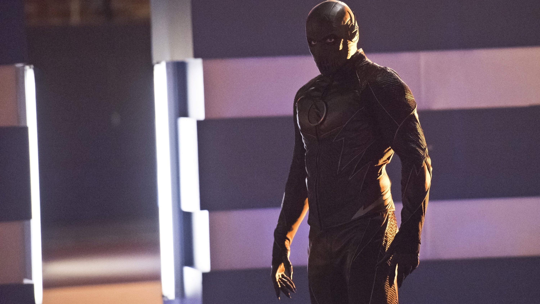 The Flash Season 2 :Episode 6  Enter Zoom