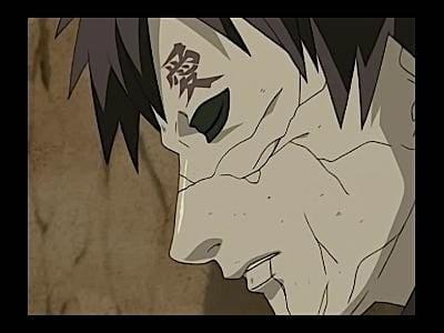 Naruto Shippūden Season 1 :Episode 6  Mission Cleared
