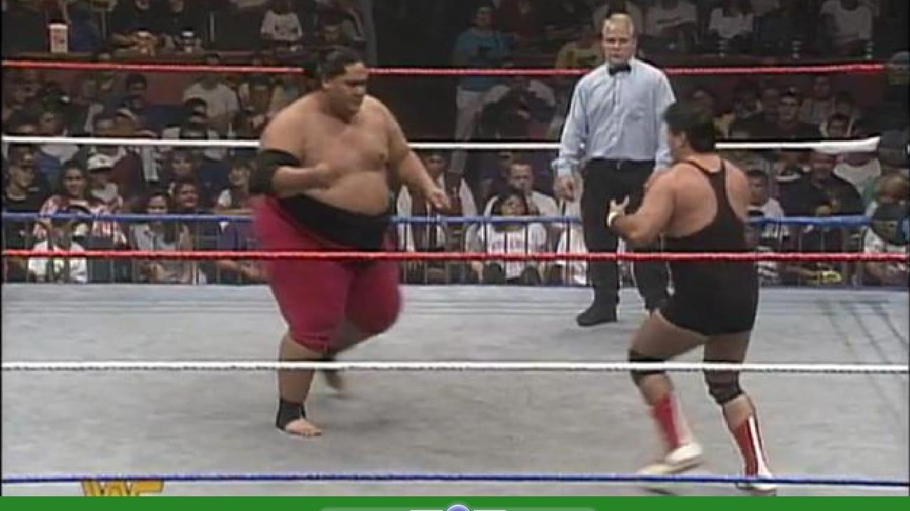 WWE Raw Season 2 :Episode 33  RAW 78