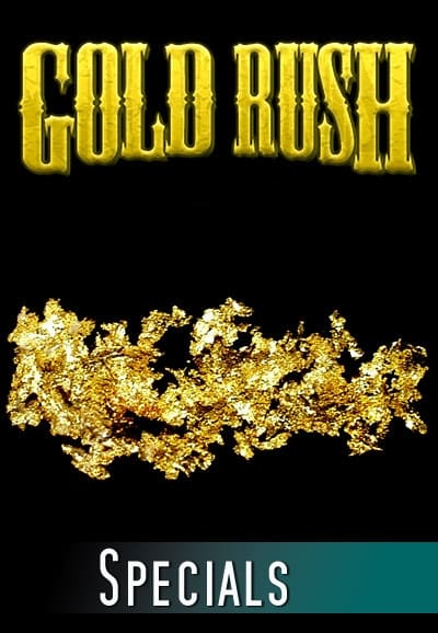 Gold Rush Season 0