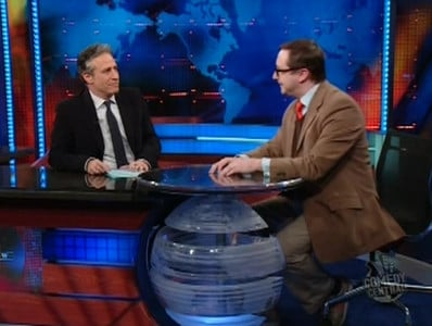 The Daily Show with Trevor Noah Season 13 :Episode 155  Arianna Huffington