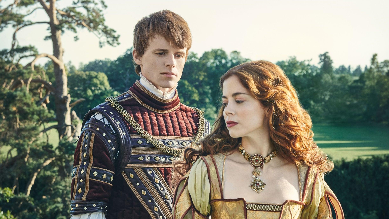 The Spanish Princess - Part II