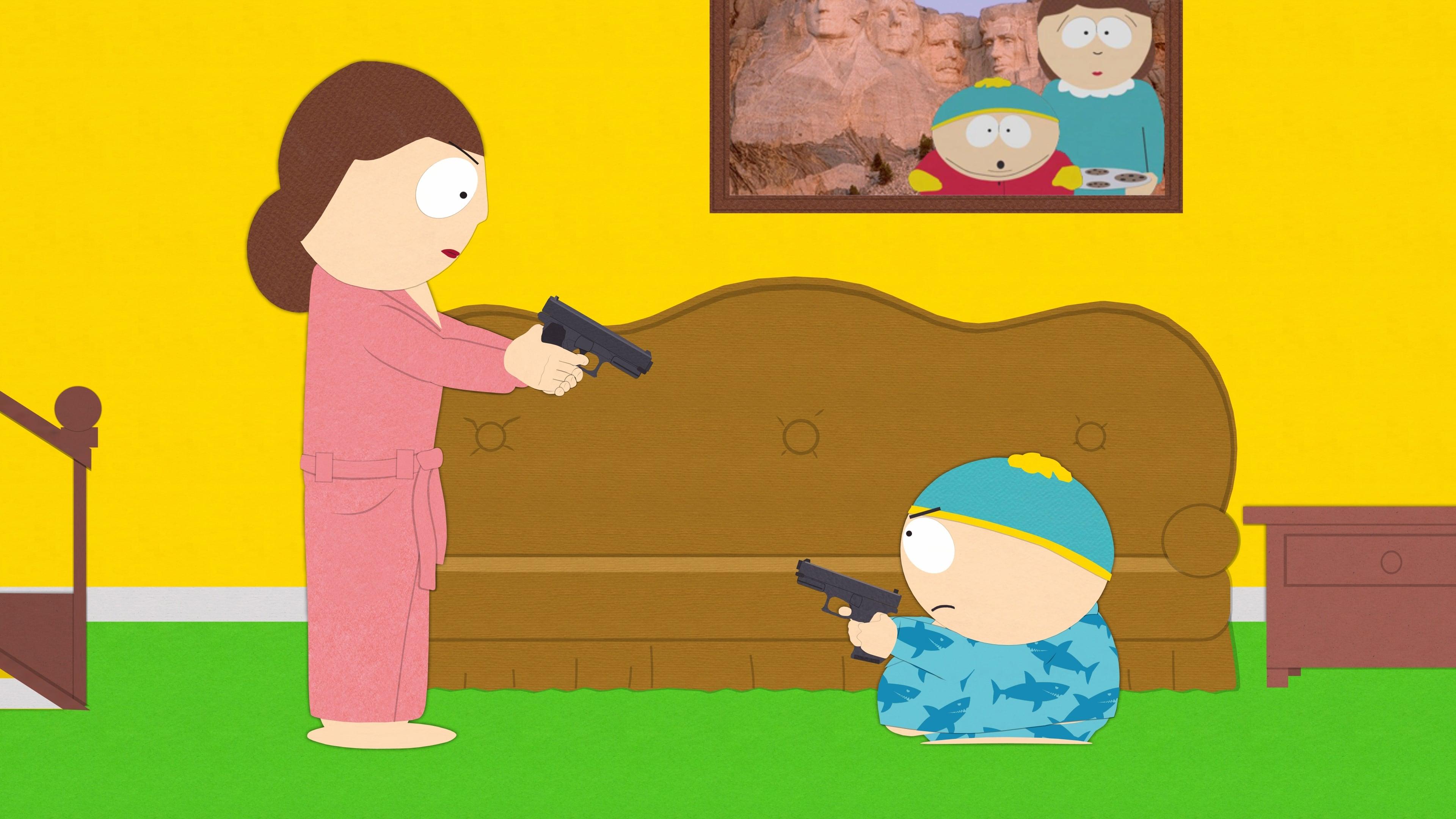 South Park: Temporada 19, Capitulo 10