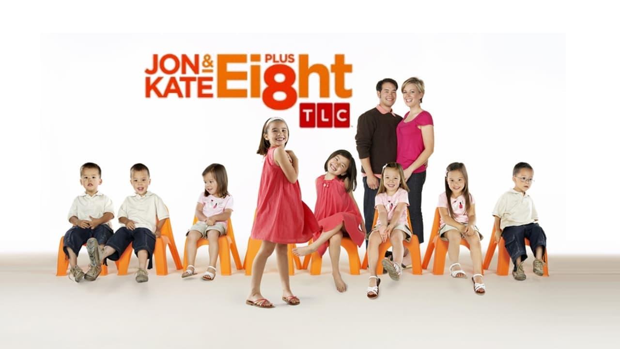 Jon & Kate Plus 8