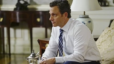 Scandal Season 5 :Episode 21  That's My Girl