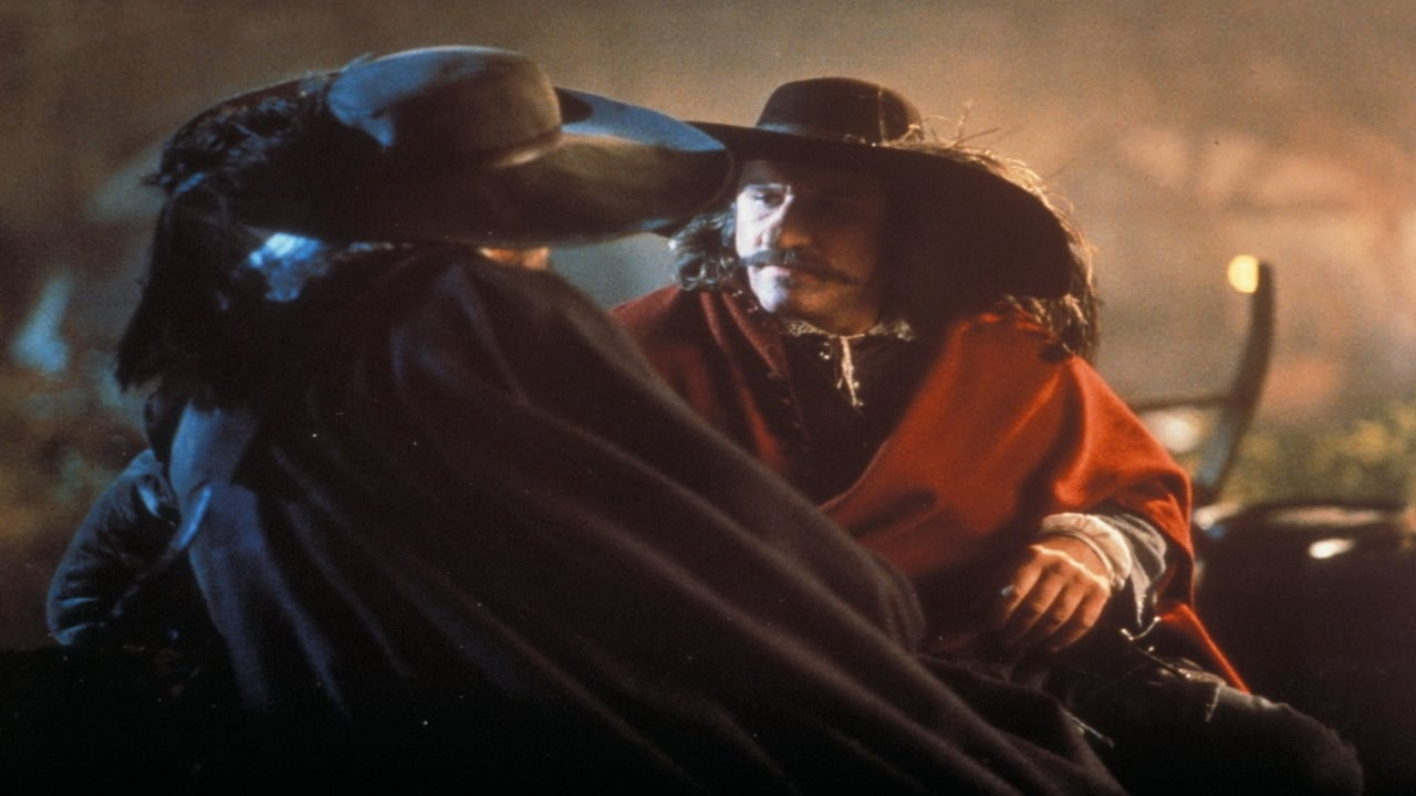 an analysis of the romantic hero cyrano de bergerac There's an argument to be made that cyrano de bergerac is in need of a revisionist reboot one in which edmund rostand's witty, dashing, and tragically long-schnozzed hero is brought down to.
