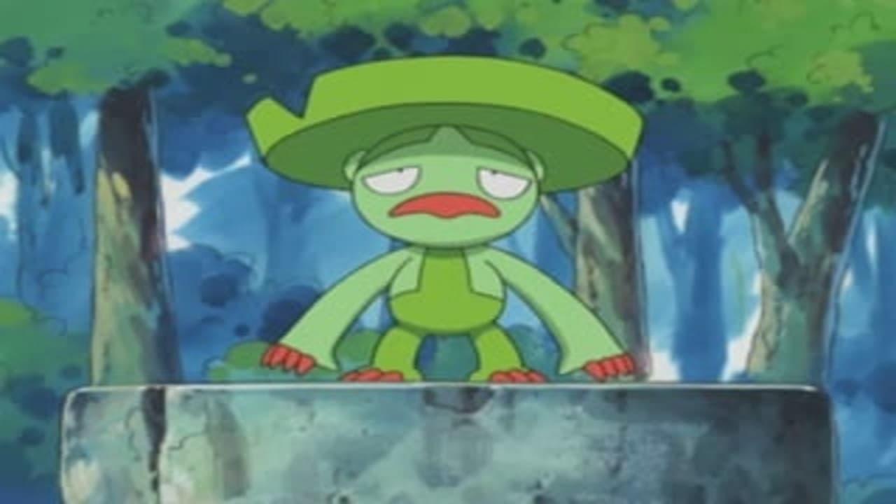 Pokémon Season 7 :Episode 23  Take the Lombre Home