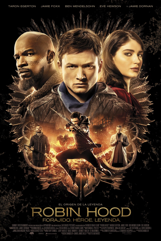 Imagen 2 Robin Hood