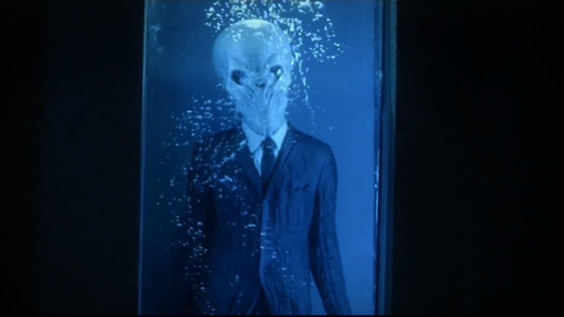 Doctor Who - Season 0 Episode 46 : The Wedding of River Song Prequel