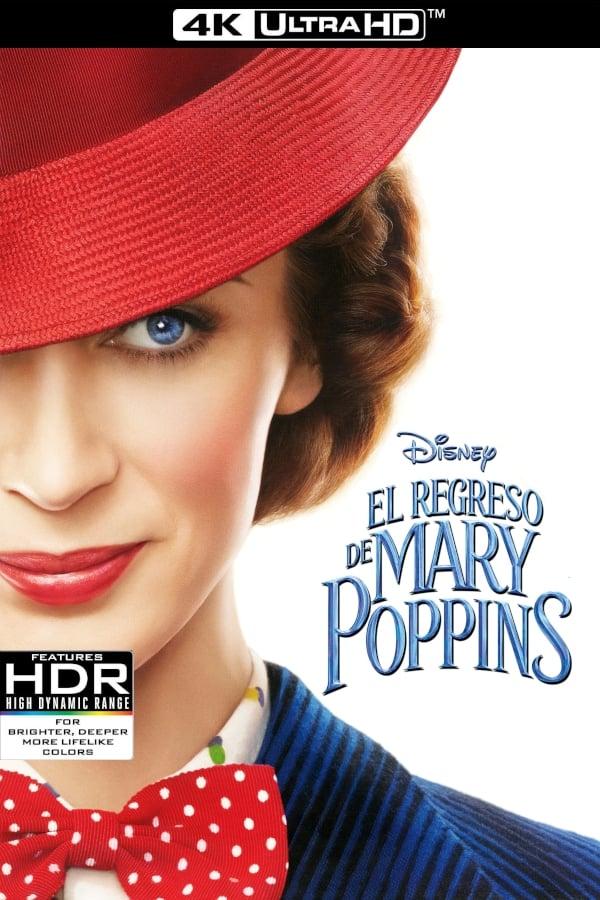 Imagen 9 Mary Poppins Returns
