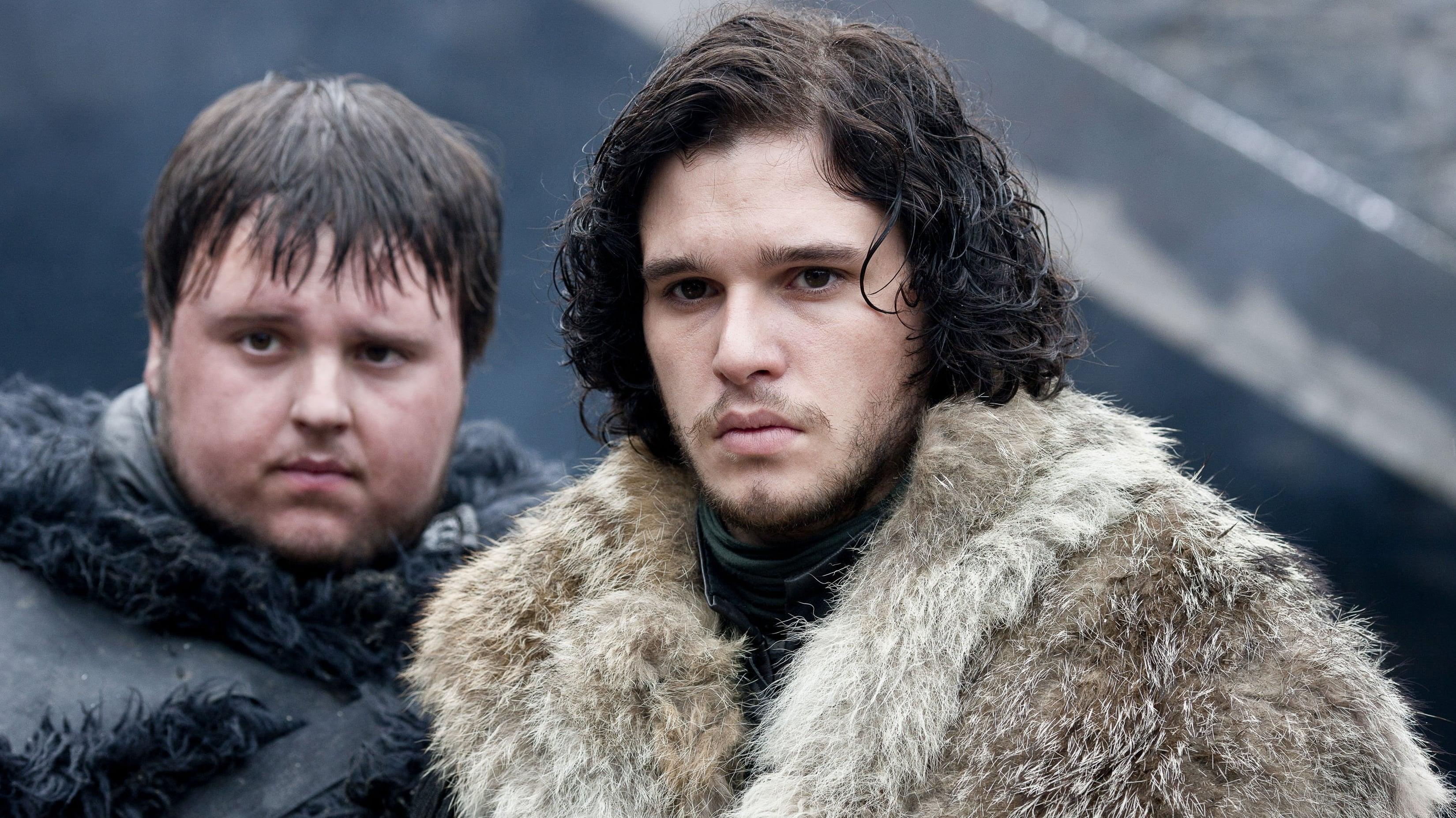 Game of Thrones Season 1 :Episode 7  Gewinn oder stirb
