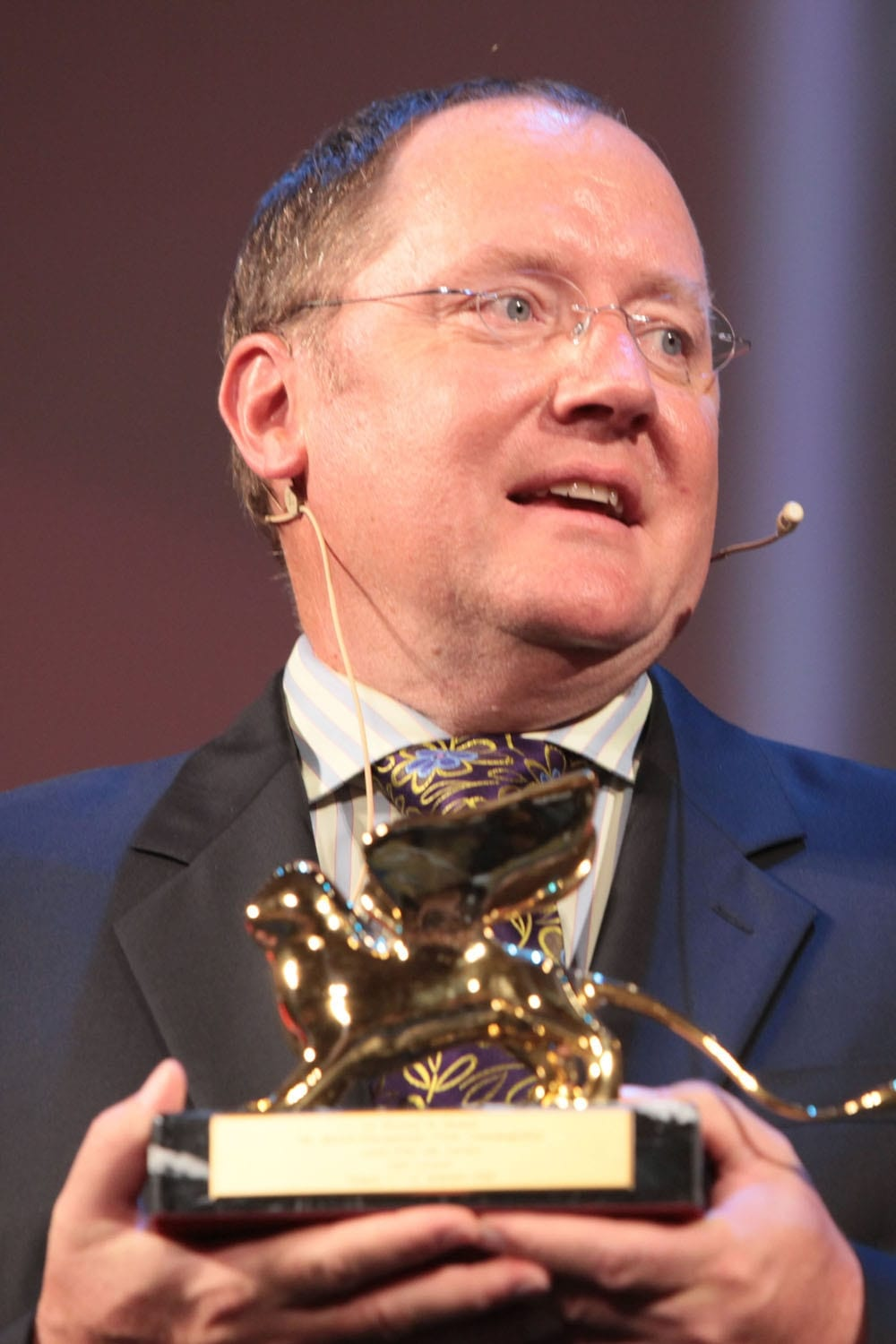 john lasseter filmography and biography on moviesfilm