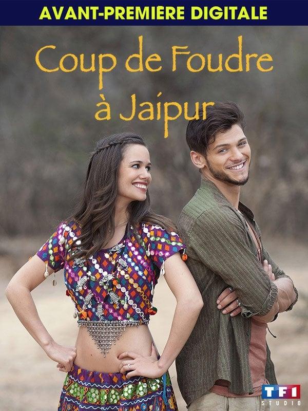 Crush in Jaipur