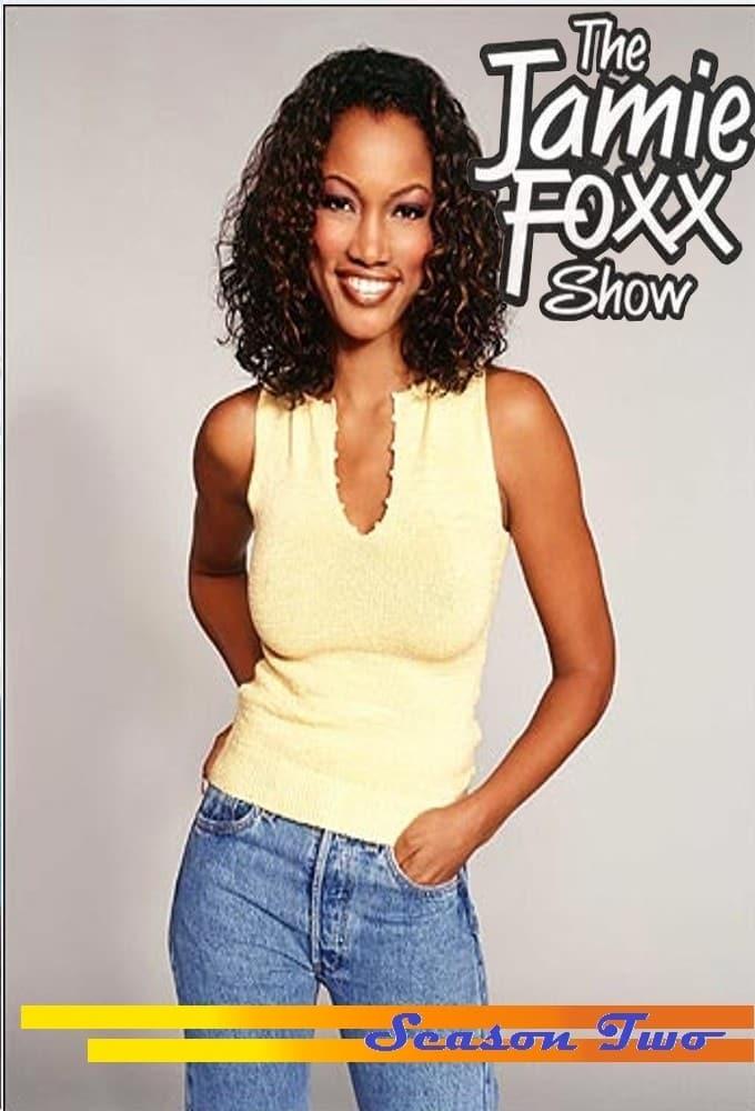 The Jamie Foxx Show • Serie TV (1996 - 2001)
