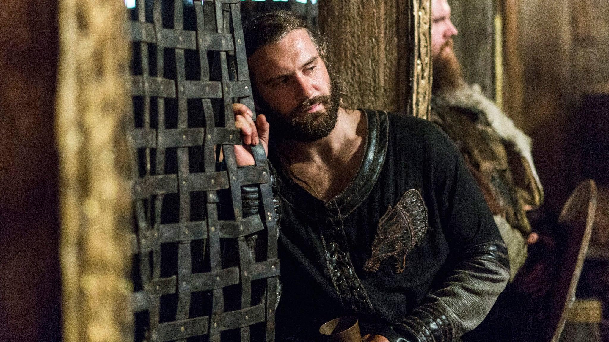 Vikings Season 2 :Episode 7  Blood Eagle