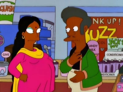 The Simpsons Season 11 :Episode 7  Eight Misbehavin'