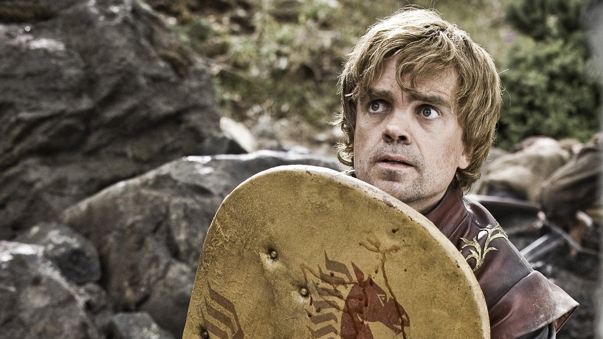 Game of Thrones Season 1 :Episode 5  Der Wolf und der Löwe