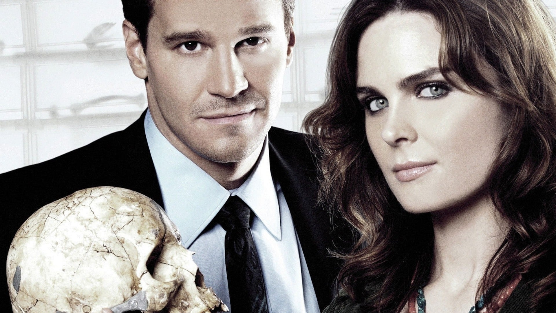Bones - Season 12 - The Final Chapter