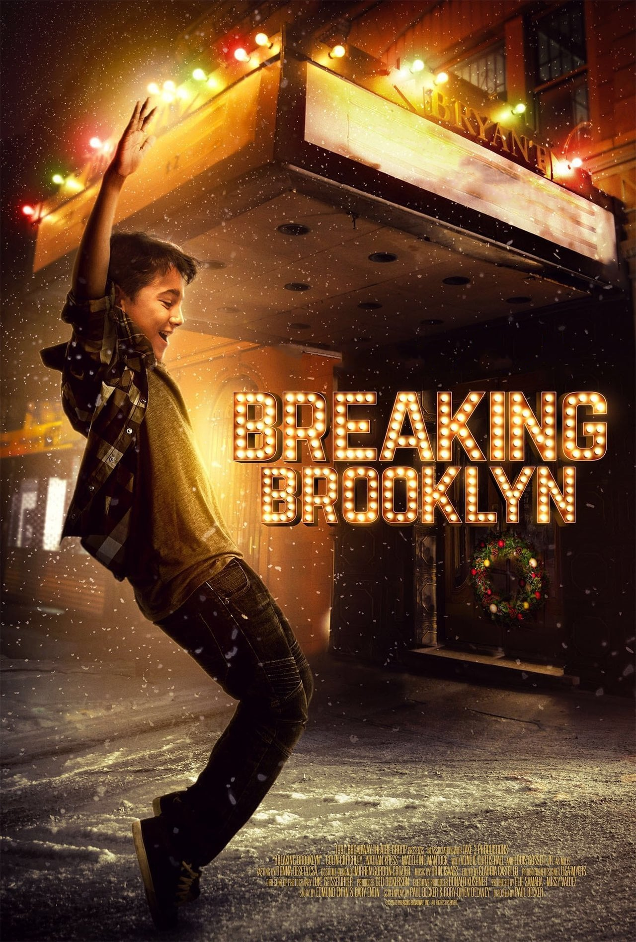 image for Breaking Brooklyn