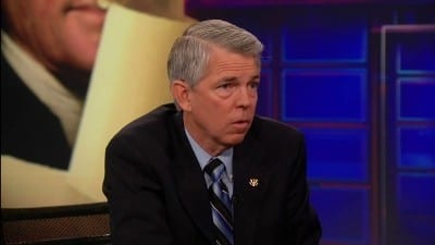 The Daily Show with Trevor Noah Season 17 :Episode 97  David Barton