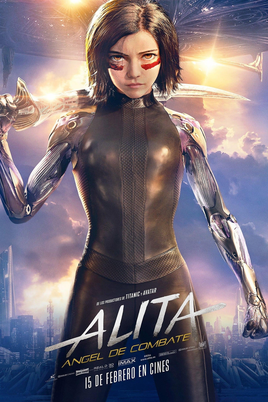 Imagen 3 Alita: Battle Angel
