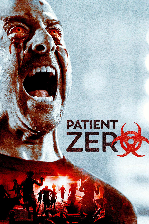 Póster Patient Zero