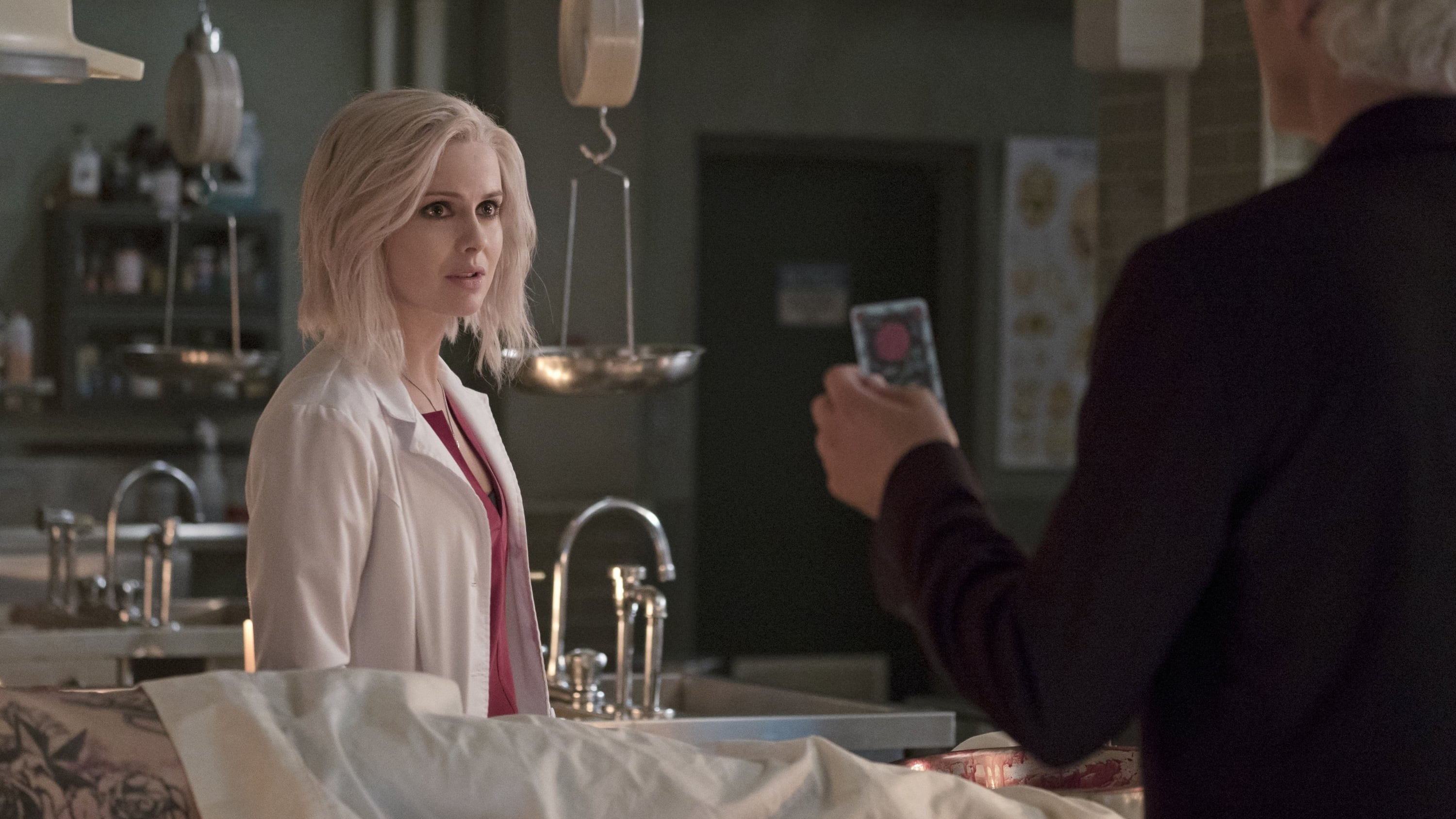 Watch iZombie Season 2 Episode 2x08 S02E08 Promo