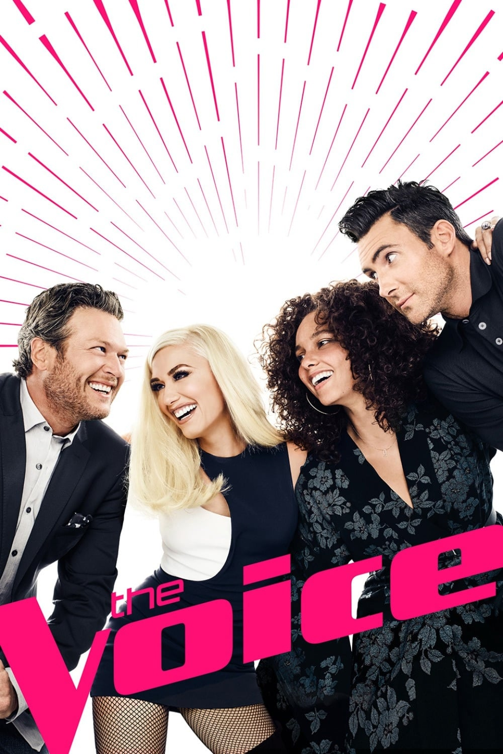 image for The Voice