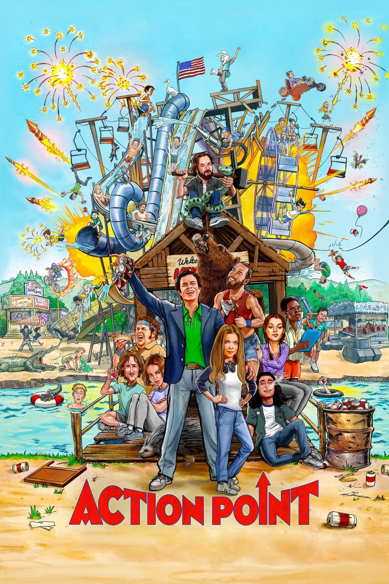 image for Action Point