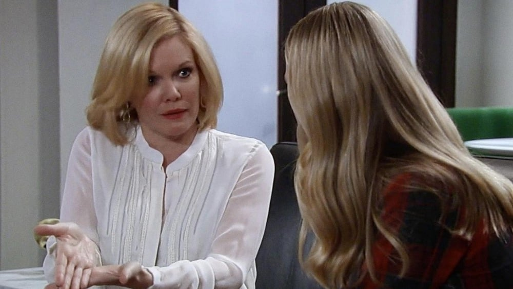 General Hospital Season 55 :Episode 4  #13779